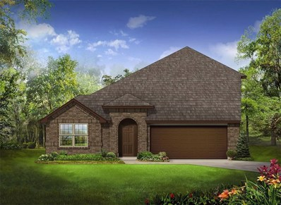 824 Woodson Way, Fort Worth, TX 76036 - MLS#: 14001224