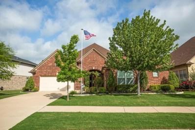 9908 Crestridge Drive, Denton, TX 76207 - #: 14001318