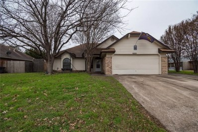 6805 Red Fox Trail, Fort Worth, TX 76137 - MLS#: 14001336
