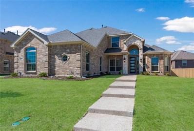 941 State Street, DeSoto, TX 75115 - MLS#: 14001337