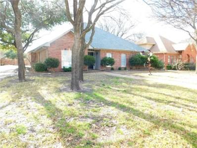 1104 Abbots Lane, Denton, TX 76205 - #: 14001342
