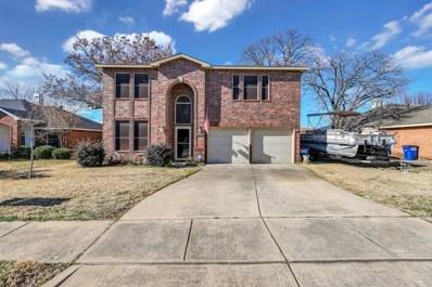 3235 Acropolis Drive, Corinth, TX 76210 - #: 14001351
