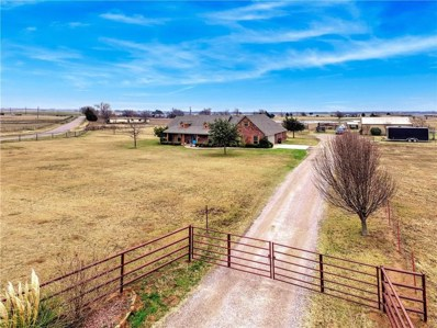 416 Old Town Road, Collinsville, TX 76233 - #: 14001389
