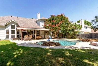 7304 Crabtree Lane, North Richland Hills, TX 76182 - MLS#: 14001598