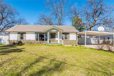 308 E Main Street E, Pilot Point, TX 76258 - #: 14001610