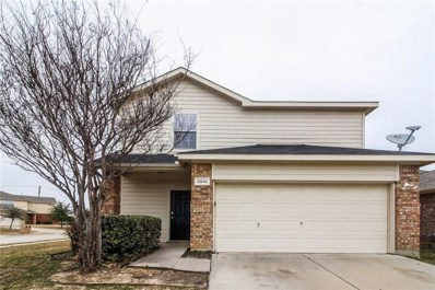 3041 Spotted Owl Drive