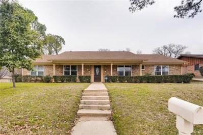 1764 Westridge Drive, Hurst, TX 76054 - #: 14001678