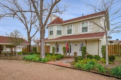 609 W Jefferson Street, Palmer, TX 75152 - #: 14001700