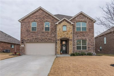905 Swan Ridge Drive, Sherman, TX 75092 - MLS#: 14001706