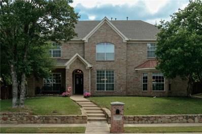 1509 Highland Lakes Drive, Keller, TX 76248 - MLS#: 14001715