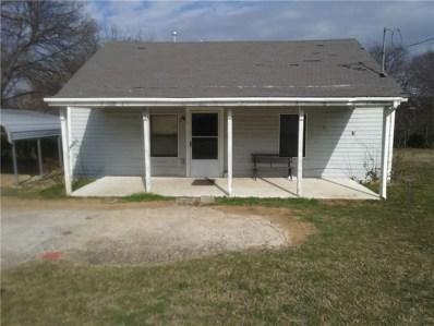 1005 Morse Street, Denton, TX 76205 - #: 14001907