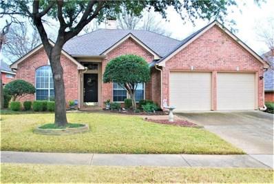 2200 Knob Hill Drive, Corinth, TX 76210 - #: 14001969