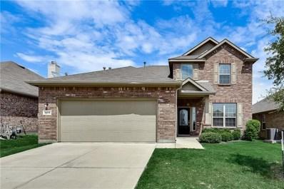 14316 Mariposa Lily Lane, Fort Worth, TX 76052 - MLS#: 14001970