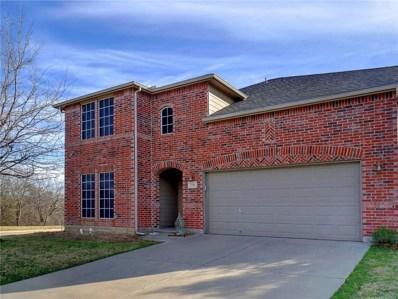 3716 Diamond Ranch Road, Fort Worth, TX 76262 - MLS#: 14001981
