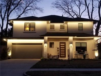 537 Hambrick Road, Dallas, TX 75218 - MLS#: 14002069