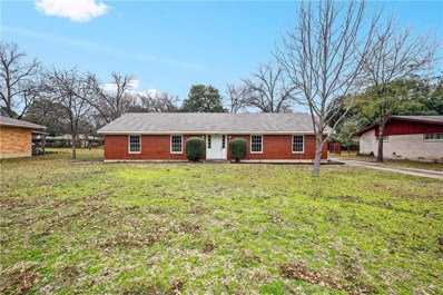 1300 Park Lane, Arlington, TX 76012 - MLS#: 14002075