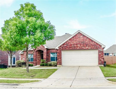 2809 Arabian Avenue, Denton, TX 76210 - MLS#: 14002082