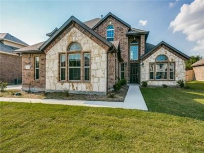 237 Fox Hollow Boulevard, Forney, TX 75126 - MLS#: 14002148