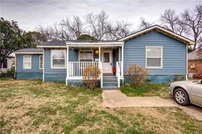 2435 Grove Street, Irving, TX 75060 - MLS#: 14002162