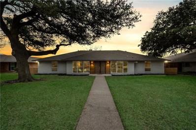 7724 Meadowhaven Drive, Dallas, TX 75254 - #: 14002283