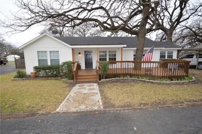 1412 E Bankhead Drive, Weatherford, TX 76086 - MLS#: 14002286