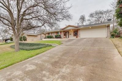 1921 Rock Creek Drive, Grand Prairie, TX 75050 - #: 14002303