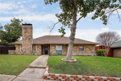 1905 Country Club Drive, Plano, TX 75074 - MLS#: 14002413