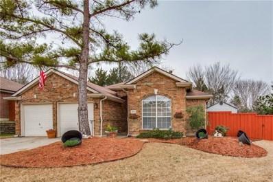 2604 Berry Hill, McKinney, TX 75069 - MLS#: 14002418