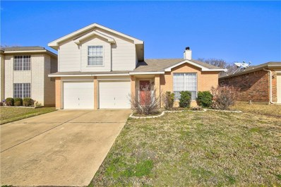8641 Fountainview Terrace, Fort Worth, TX 76053 - MLS#: 14002433