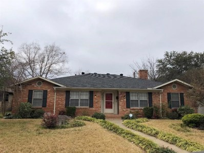 5127 Blanchard Drive, Dallas, TX 75227 - MLS#: 14002497