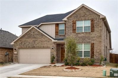 2669 Calmwood Drive, Little Elm, TX 75068 - #: 14002517