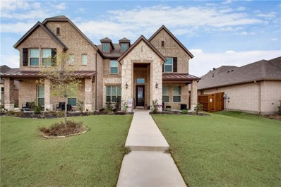 130 Quail Run Road, Red Oak, TX 75154 - #: 14002581