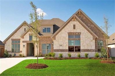 10916 Slick Rock Drive, Benbrook, TX 76126 - MLS#: 14002629