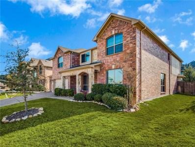 417 Hackworth Street, Roanoke, TX 76262 - MLS#: 14002695