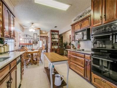 15 Crestwood Drive, Trophy Club, TX 76262 - #: 14002698