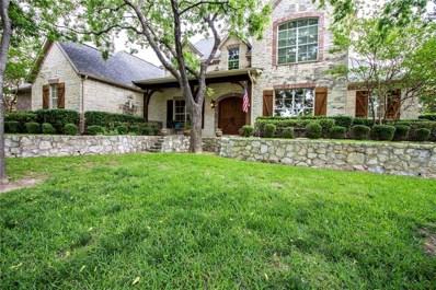 620 Oakmont Court, Fairview, TX 75069 - MLS#: 14002756