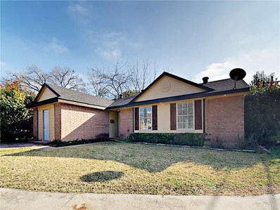2768 S Burlington Boulevard, Dallas, TX 75211 - MLS#: 14002793