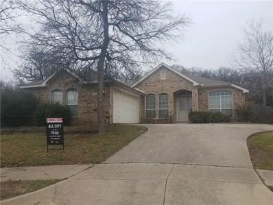 7113 Stephanie Court, North Richland Hills, TX 76182 - #: 14002809