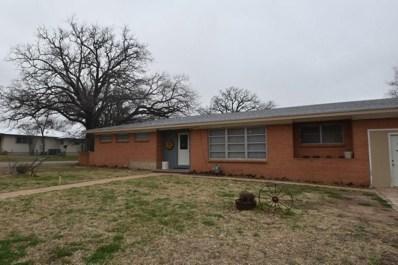 424 S Bell Street, De Leon, TX 76444 - #: 14002887