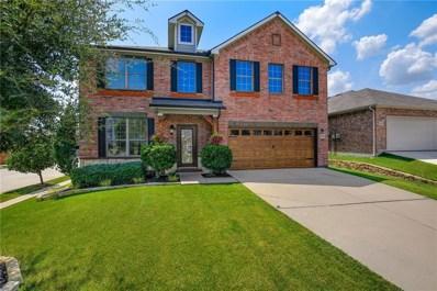 4244 Enchanted Rock Lane, Fort Worth, TX 76244 - #: 14002948