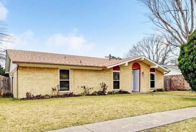1014 Rockledge Drive, Garland, TX 75043 - #: 14003053