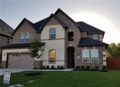 4163 Napoli Way, Irving, TX 75038 - #: 14003114