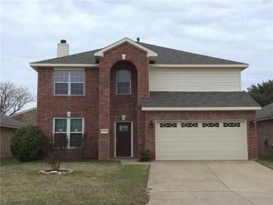 4709 Sea Ridge Drive, Fort Worth, TX 76133 - #: 14003220