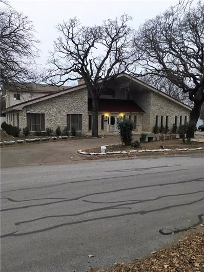 600 Woodrow Street, Arlington, TX 76012 - #: 14003221