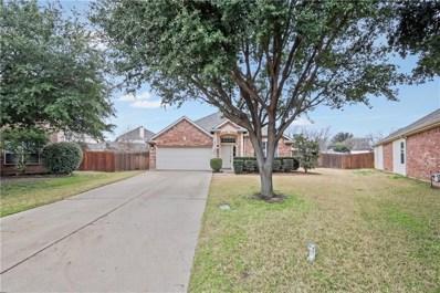 8161 Keechi Creek Court, Fort Worth, TX 76137 - #: 14003278