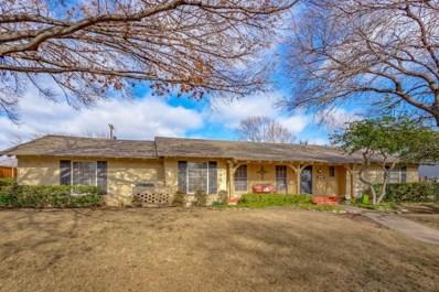 618 Copper Ridge Drive, Richardson, TX 75080 - MLS#: 14003316