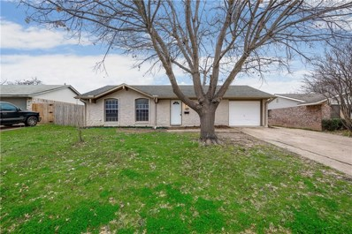 521 Starling Drive, Mesquite, TX 75149 - #: 14003320