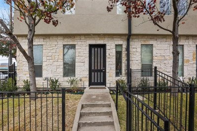 1600 N Haskell Avenue UNIT 1, Dallas, TX 75204 - #: 14003449