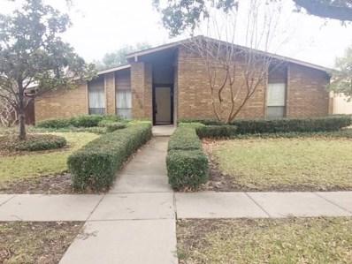 2218 Red Bluff Drive, Carrollton, TX 75007 - MLS#: 14003654
