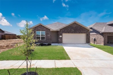 5612 Wharfside Place, Denton, TX 76208 - #: 14003673
